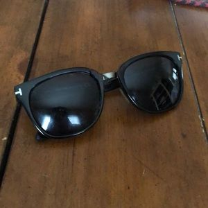 Tom Ford Rock Sunglasses Unisex